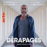 Eric Neveux - Dérapages (bande originale de la série)