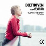 Olga Pashchenko - Beethoven: appassionata, les adieux & waldstein