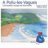 Hélène Avice - A poilu-les-vagues