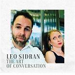 Leo Sidran - The Art of Conversation