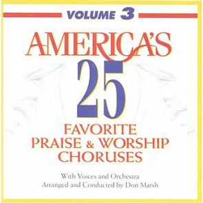 praise and worship choruses pdf