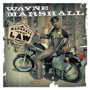 Wayne Marshall - Big Flex