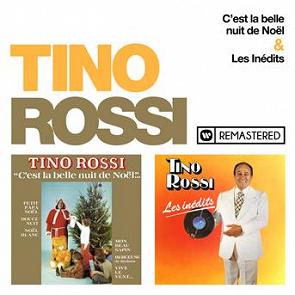 ROSSI DE LA NOEL TINO TÉLÉCHARGER NUIT BELLE