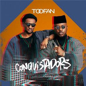 gratuitement lalbum conquistador de toofan