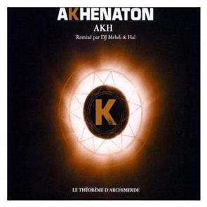 GRATUIT ALBUM AKHENATON TÉLÉCHARGER BLACK