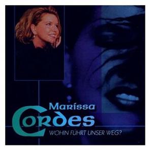 Marissa Cordes - Es Bedeutet Nichts