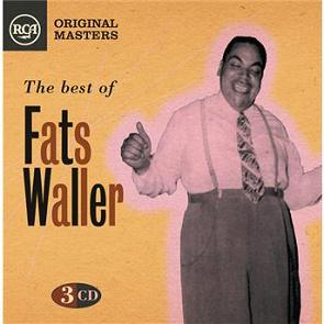 Fats Waller And His Rhythm Patty Cake Patty Cake