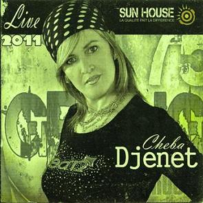 2011 DJENET MP3 TÉLÉCHARGER KHEIRA CHEBA DUO