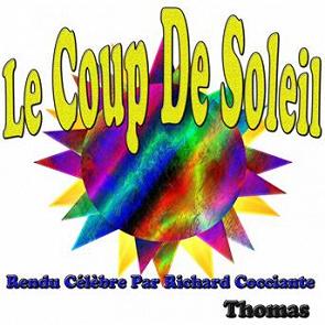 CAMELIA JORDANA LE COUP DE SOLEIL