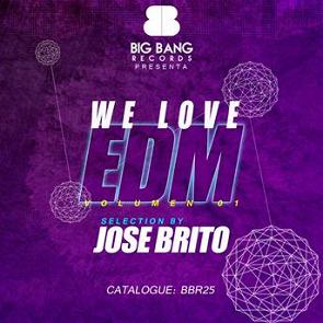 Jose Brito - Brenda M Ti Voglio