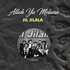 JIL JILALA MP3