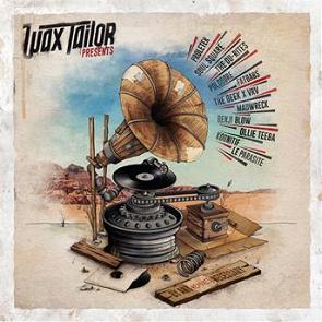 Wax Tailor Bah Bah Bah - Lonely