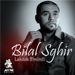 BILAL TÉLÉCHARGER MUSIC GHARAM KISSAT CHEB SGHIR