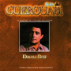 HACHEMI EL TÉLÉCHARGER GUEROUABI ALBUM