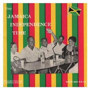 Ethiopians Winston Wright And J J All Stars Mek You Go On So Neck Tie