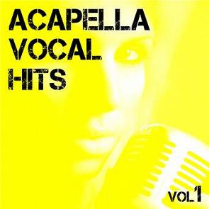 Compilation - Acapella Vocal Hits Vol 1