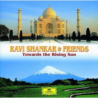 Ravi Shankar & Friends: Towards the Rising Sun | Ustad Alla Rakha