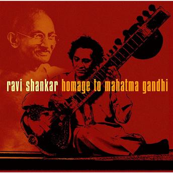 Homage to Mahatma Gandhi | Ravi Shankar