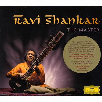 The Master | Ravi Shankar