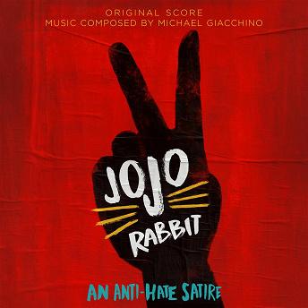 Jojo Rabbit (Original Score)   Michael Giacchino