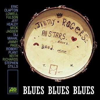 Blues Blues Blues |