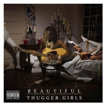 Beautiful Thugger Girls |