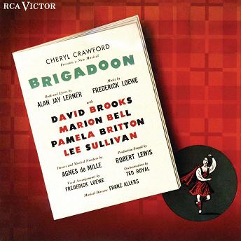 Brigadoon (Original Broadway Cast Recording) | Original Broadway Cast Of Brigadoon