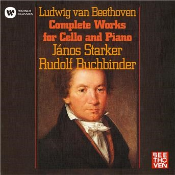 Beethoven: Complete Works for Cello and Piano |
