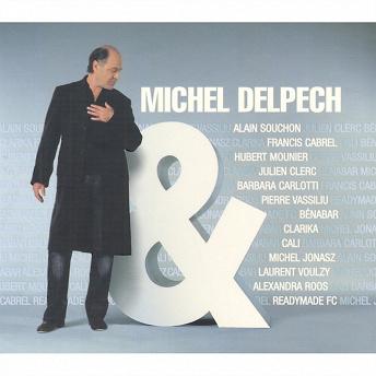 Album De Duos | Michel Delpech