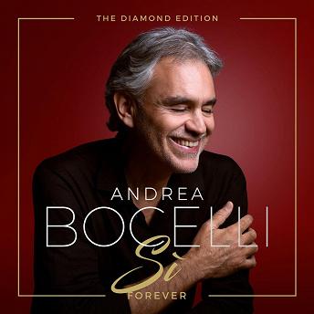 Sì Forever (The Diamond Edition) | Andrea Bocelli