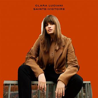 Sainte Victoire | Clara Luciani