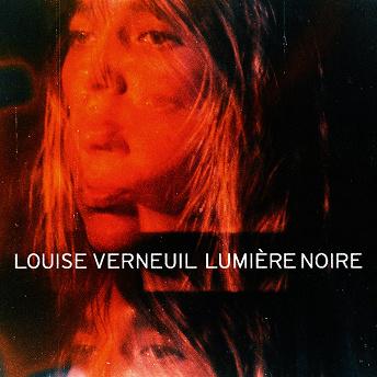 Lumière noire | Louise Verneuil