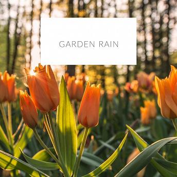 Garden Rain | Libra Cuba