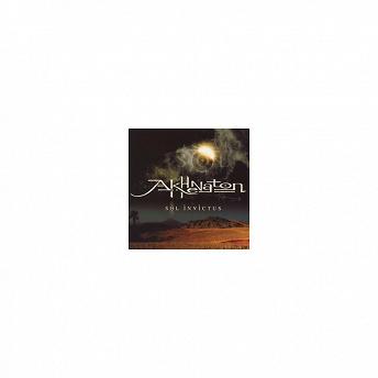 Sol Invictus | Akhénaton