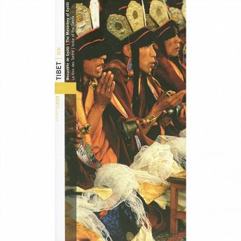 Tibet: Monastère de Gyütö (Tibet: The Monastery of Gyütö) | La Voix Des Tantra