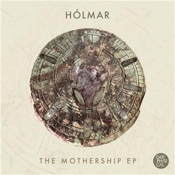 The Mothership EP |