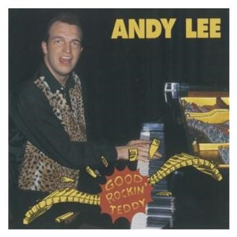 Good Rockin´ Teddy | Andy Lee