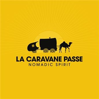 Nomadic Spirit | La Caravane Passe
