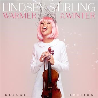 Warmer In The Winter (Deluxe Edition) |
