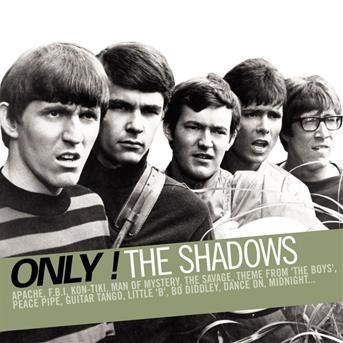 Only! The Shadows | The Shadows