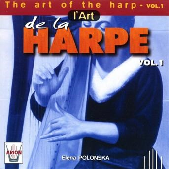 L'art de la harpe, vol. 1 |