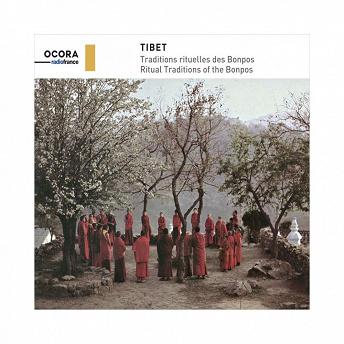 Tibet (Traditions rituelles des Bonpos) | Les Bonpos