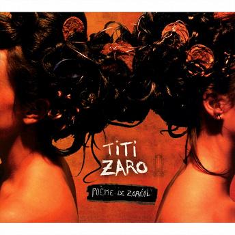 Poème de Zoréol | Titi Zaro