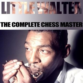 The Complete Chess Master | Little Walter