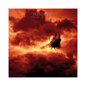Feel It Rise | Pleasures