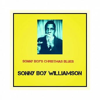 Sonny Boy's Christmas Blues | Sonny Boy Williamson