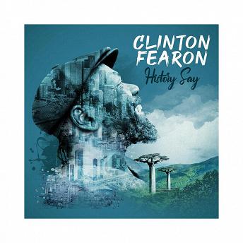 History Say | Clinton Fearon