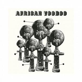 African Voodoo | Manu Di Bango