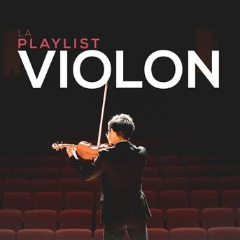 La Playlist Violon |