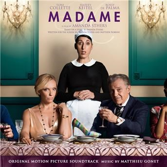 Madame (Original Motion Picture Soundtrack) |